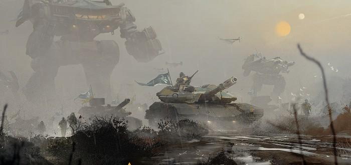 Battletech собрала более $1.8 миллионов на Kickstarter