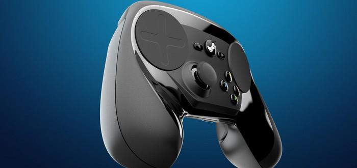 5 преимуществ контроллера Steam