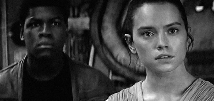 Вот как Twitter отреагировал на новый трейлер Star Wars: The Force Awakens
