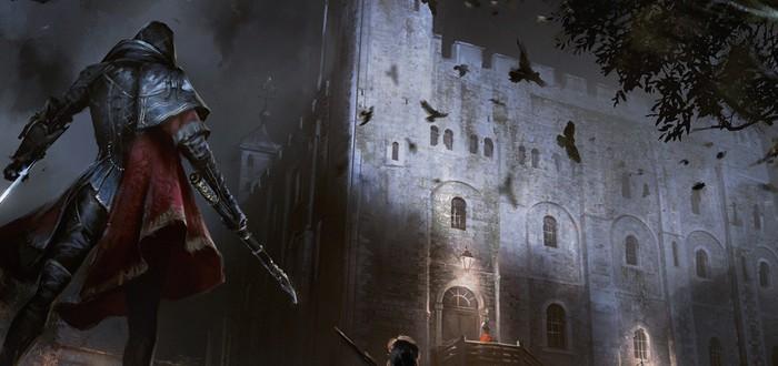 Assassin's Creed Syndicate — такой же баг-фест как и Unity?