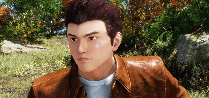 PS4 не сможет вытянуть Shenmue 3 на 60 fps
