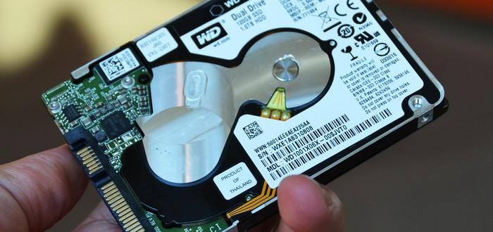 Western Digital купила SanDisk за $19 миллиардов