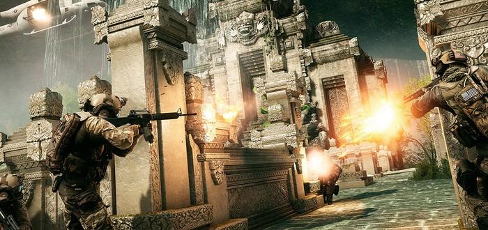Кинематографический трейлер Battlefield 4: Community Operations