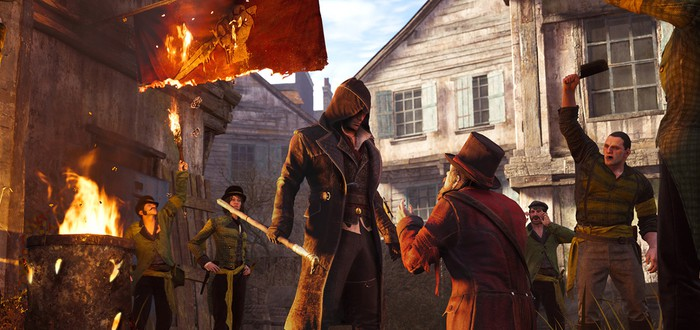 Оценки Assassin's Creed: Syndicate