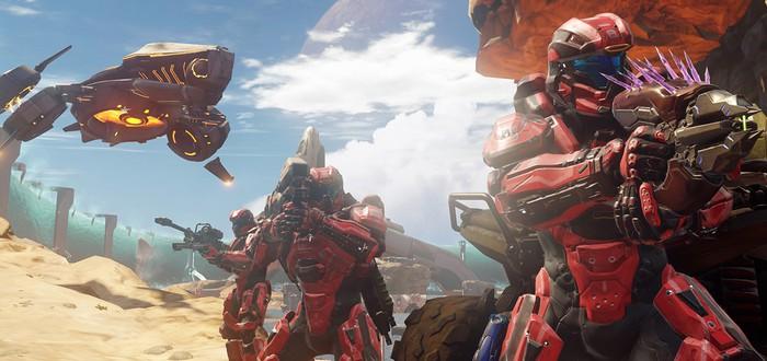 Босс Halo хочет управлять франчайзом подобно Лукас Star Wars