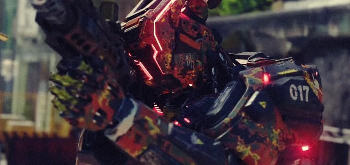 Релизный геймплейный трейлер Black Ops 3