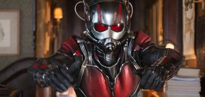 Ant-man сохранит режиссера