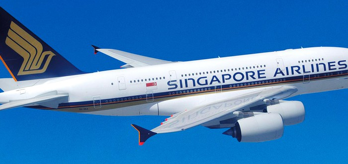 Singapore Airlines запустит самый длинный в мире беспосадочный рейс