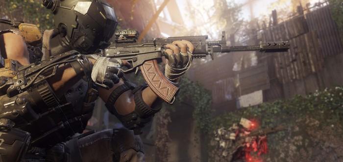 Для Call of Duty: Black Ops 3 на past-gen не будет сезонного пропуска