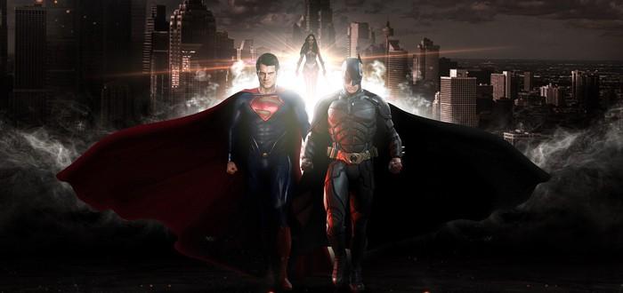 Зак Снайдер: Я хочу зрелого Бэтмена