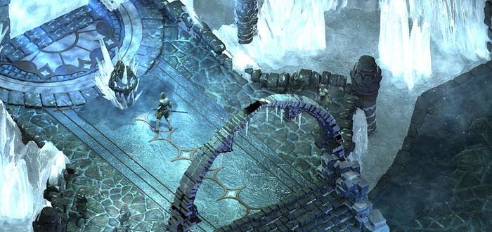 Продажи Pillars of Eternity превысили 500 тысяч копий
