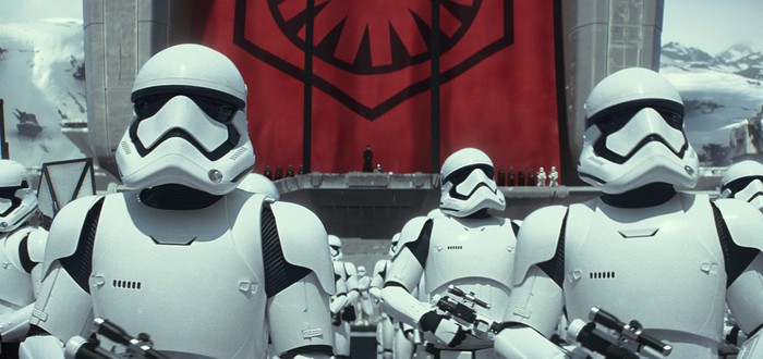Трейлер Star Wars просмотрели более 110 миллионов раз за 24 часа