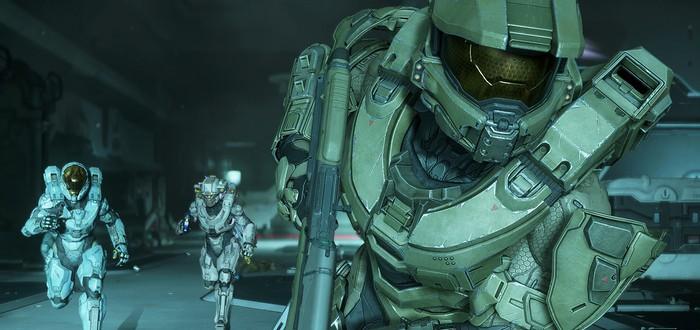 UPD. Еще больше оценок Halo 5: Guardians