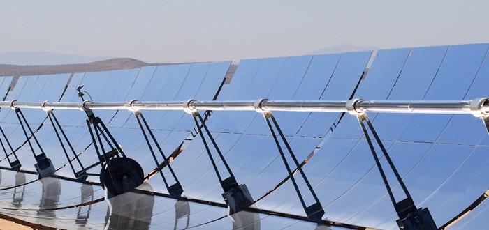 Марокко построит солнечную электростанцию размером с город