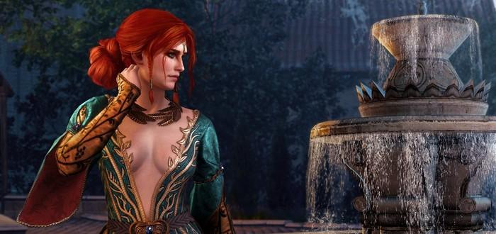 Почему в The Witcher 3 самая лучшая одежда