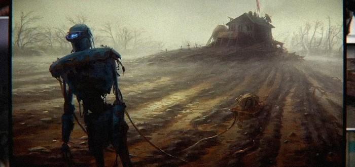 Готовимся к Fallout 4: Почему Россия не стала противником США в Великой Войне