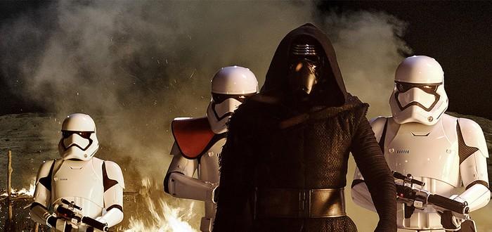 Трейлер Star Wars: The Force Awakens воссоздан в Destiny