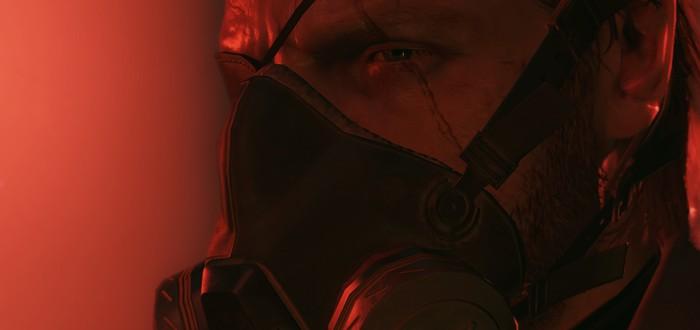 Продано 5 миллионов копий MGSV: The Phantom Pain