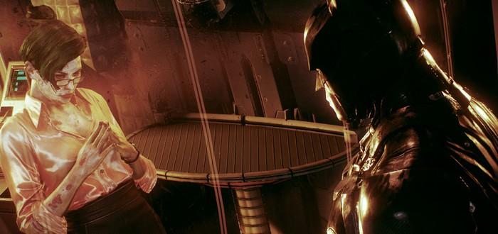 Digital Foundry: Batman: Arkham Knight на PC все еще разочаровывает