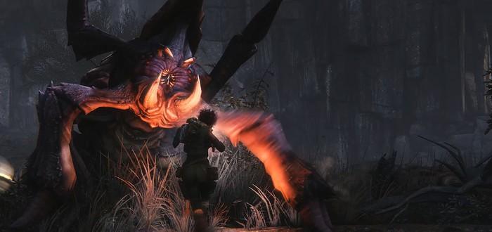 Объявлен новый монстр Evolve - Горгона