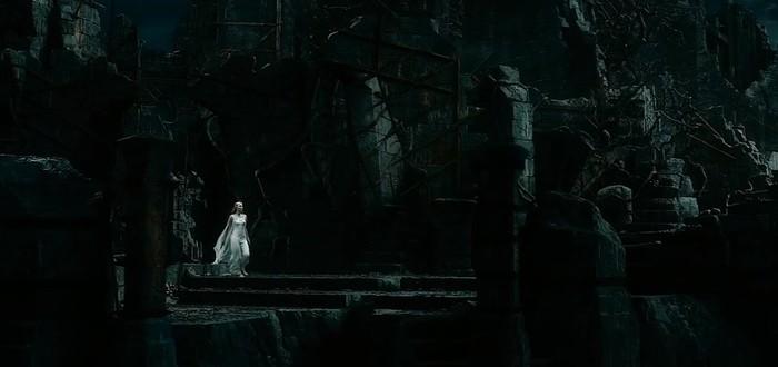 Сцены расширенного издания The Hobbit: Battle of the Five Armies