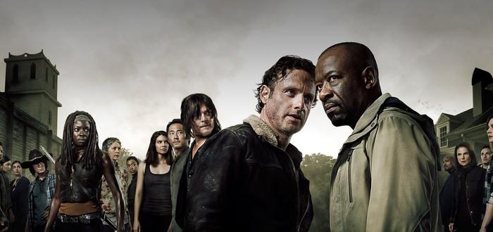 The Walking Dead получил еще один сезон