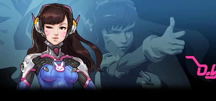 Новый персонаж Overwatch — профессиональный игрок StarCraft II