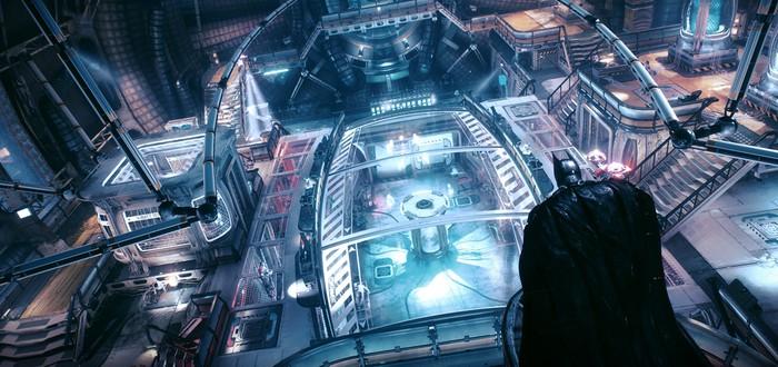 Warner Bros. принимают возврат средств за Batman: Arkham Knight вне зависимости от даты покупки