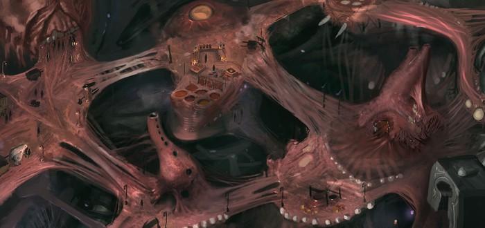 Torment: Tides of Numenera выйдет в 2016