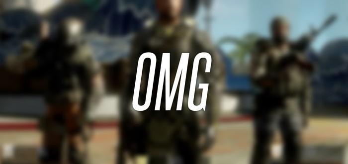 На этих скриншотах Black Ops 3 с PS3 все очень плохо