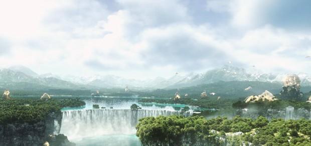 Открытая бета Final Fantasy XIV
