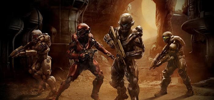 Общие продажи Halo 5 принесли Microsoft более $400 миллионов