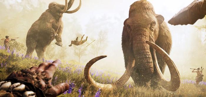 Ubisoft продает на PS4 в два раза больше игр, чем на Xbox One