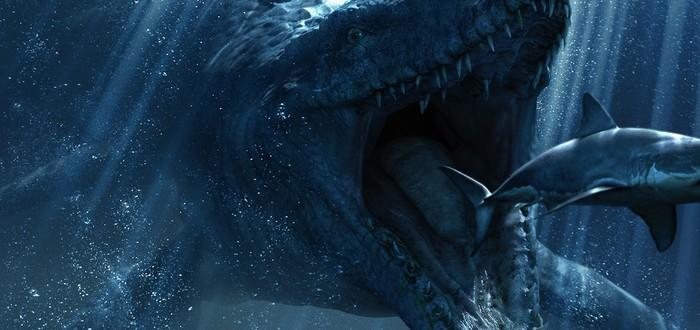 Трилогия Jurassic World запущена в работу