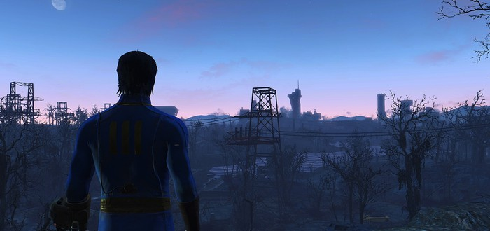 Гайд Fallout 4 по Компаньонам: Локации, романтика, перки