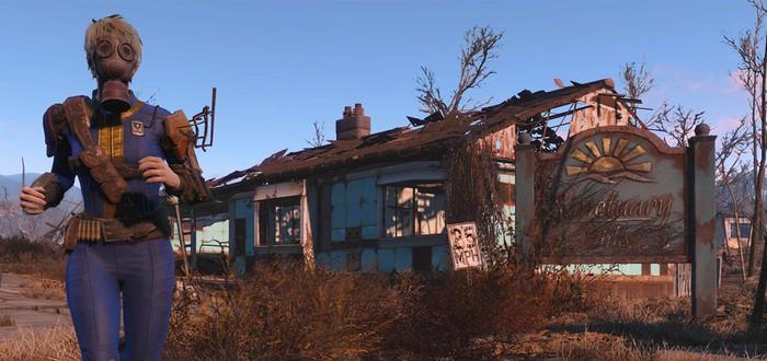 Bethesda объяснила принцип работы модов для Fallout 4