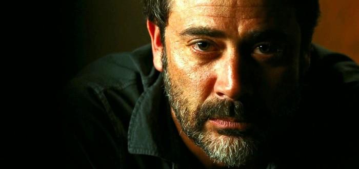 Ниган появится в The Walking dead в финале шестого сезона
