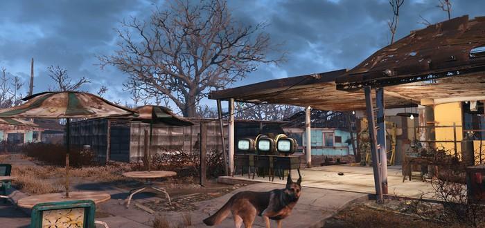 Гайд Fallout 4: Строительство, защита и развитие поселения
