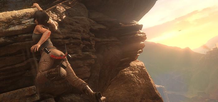 13 способов умереть ужасной смертью в Rise of the Tomb Raider