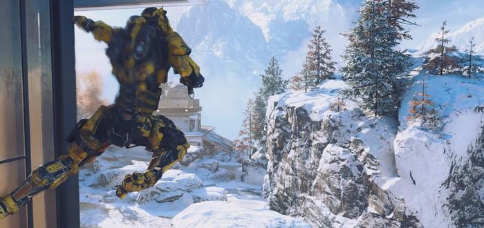 Call of Duty: Black Ops 3 поставила рекорд, заработав $550 миллионов за 3 дня