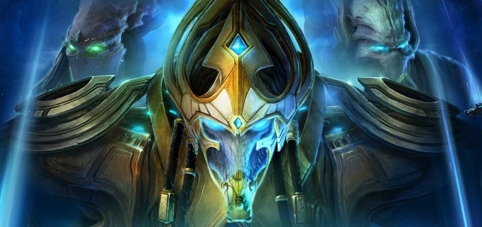 UPD. Оценки StarCraft II: Legacy of the Void