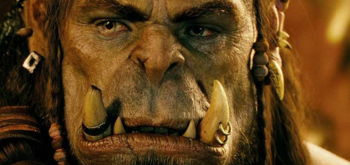 Первый ТВ-ролик Warcraft