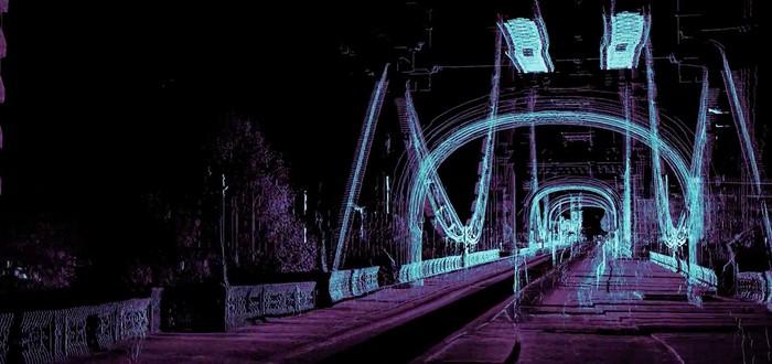 Как умные машины видят город