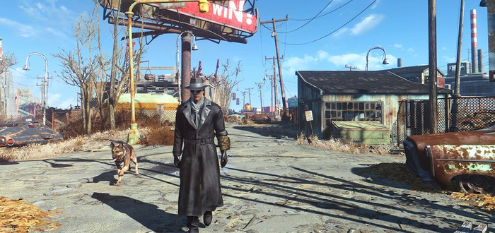 Гайд Fallout 4: полезные моды и патч, повышающий производительность