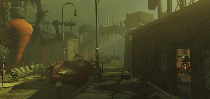 Fallout 4 превзошел продажи Fallout: New Vegas на 200%