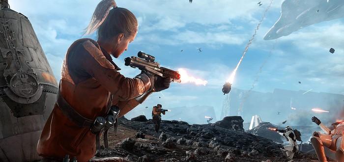 Гайд Star Wars Battlefront: 9 советов новичку