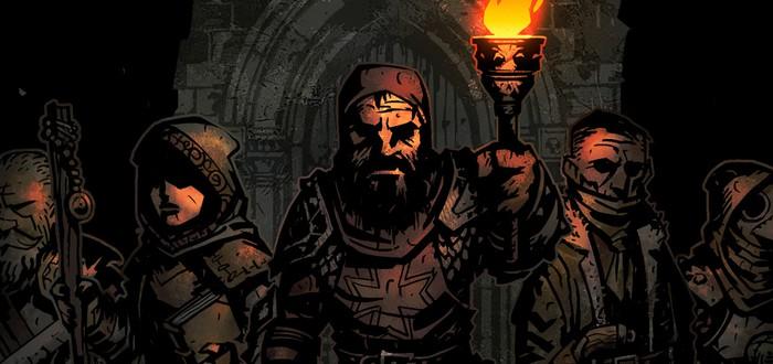 Darkest Dungeon выйдет на PS4 и PS Vita весной 2016