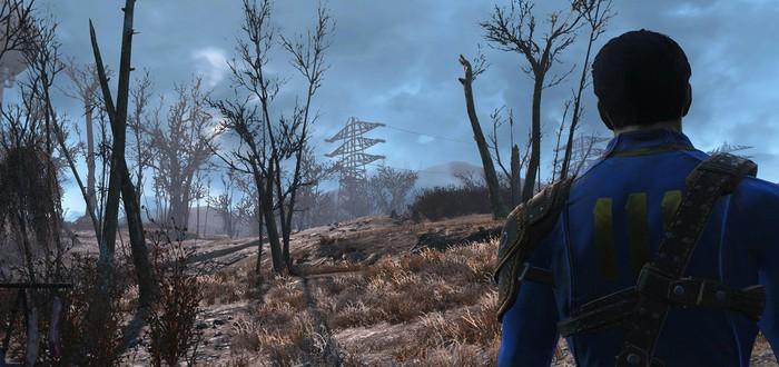 Пародия: Fallout 4 разрушил мою жизнь