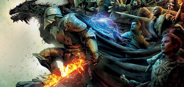 Dragon Age: Inquisition исполнился год