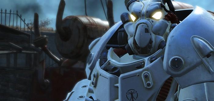 Гайд Fallout 4: Как присоединиться к Институту